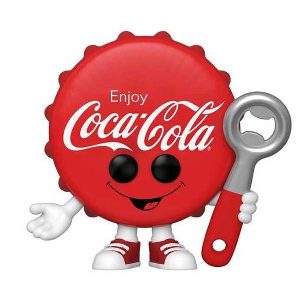 Figura Funko Pop! Chapa Coca-Cola 79 - Imagen 1