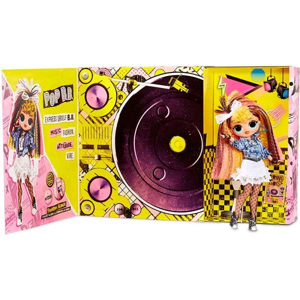 LOL OMG Remix Pop BB - Imagen 1