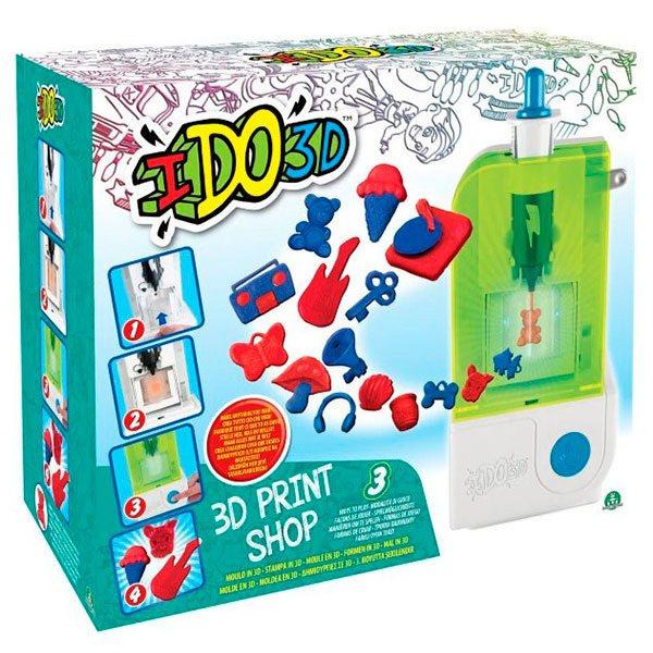 Ido 3D Print Shop