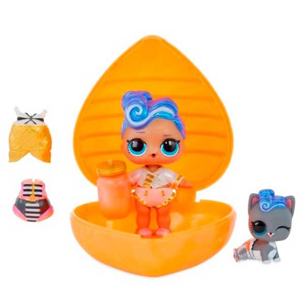 Muñeca LOL Surprise Bubbly Surprise Naranja - Imagen 2