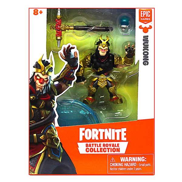 Fortnite Figura Wukong 7cm