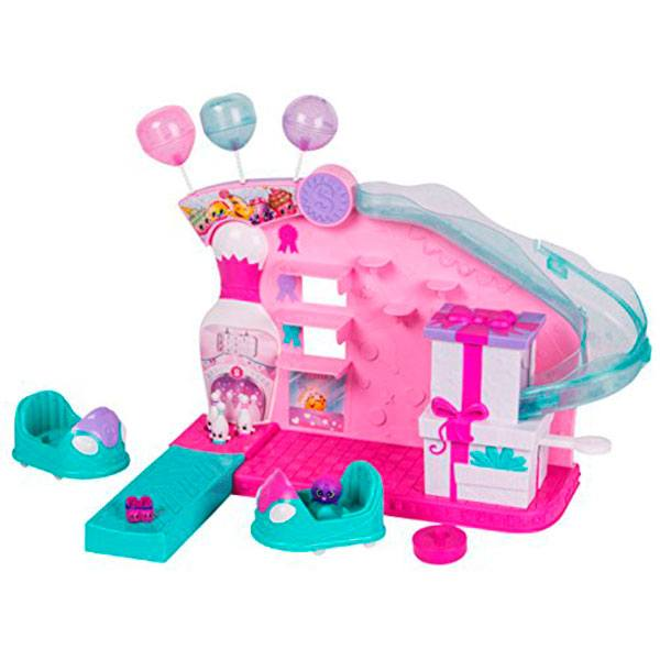Playset Party Figuras Shopkins S7