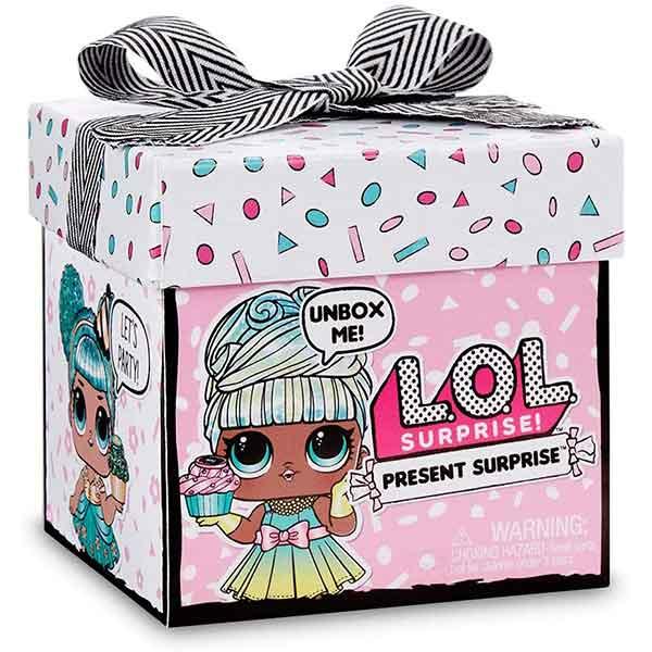 LOL Surprise Present Surprise - Imatge 1