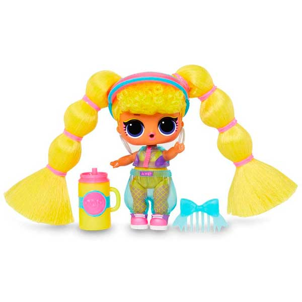 LOL Surprise Remix Hair Flip - Imatge 1
