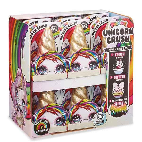 Poopsie Banya Unicorn Crush - Imagen 1