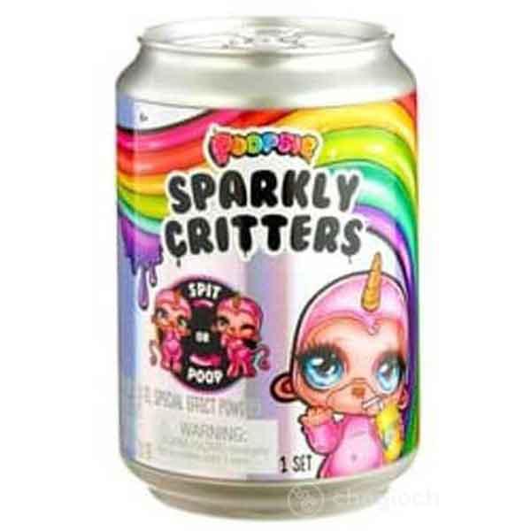Poopsie Sparkly Critters S2 - Imagen 4