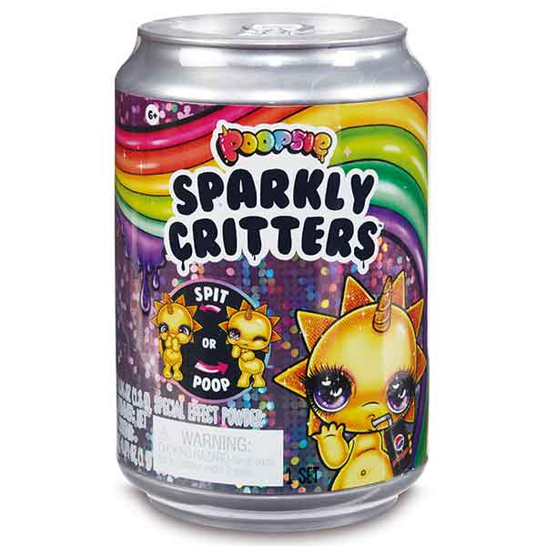 Poopsie Sparkly Critters S2 - Imagen 5