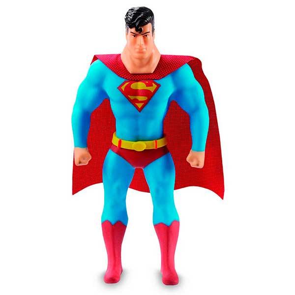 Mini Musculo Superman Liga Justicia DC - Imagen 1