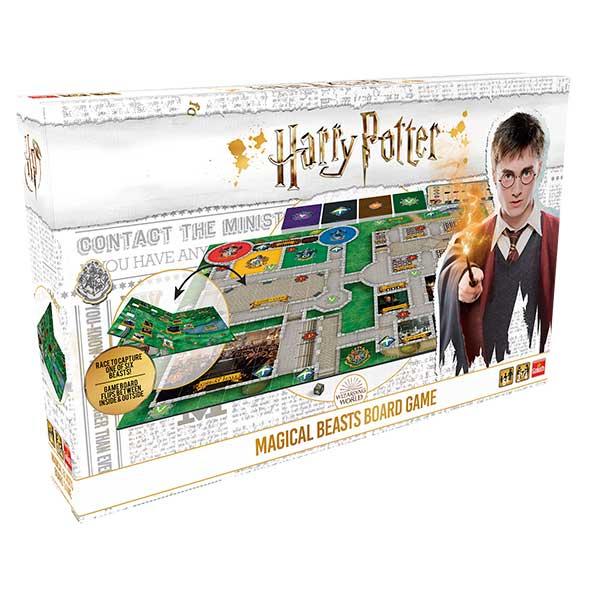 Joc Harry Potter Animals Fantàstics - Imatge 1