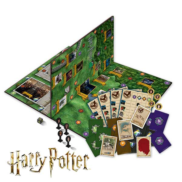 Juego Harry Potter Animales Fantásticos - Imatge 2