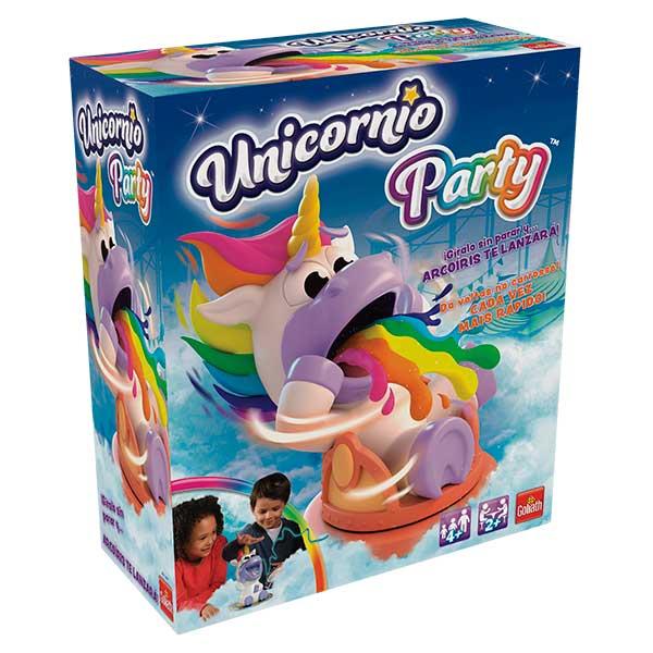 Juego Unicornio Party - Imagen 1