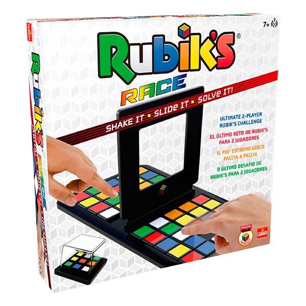 Juego Cub Rubiks Race - Imagen 1