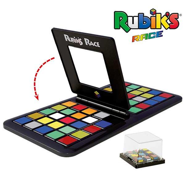 Juego Cub Rubiks Race - Imagen 2