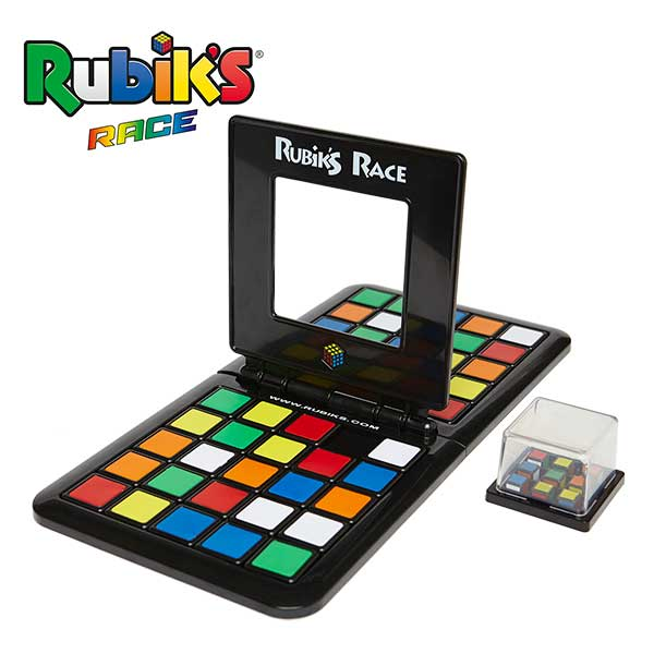Juego Cub Rubiks Race - Imagen 3