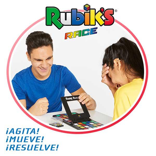 Juego Cub Rubiks Race - Imagen 6