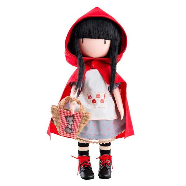 Nina Gorjuss Little Red Riding Hood 32cm - Imatge 1