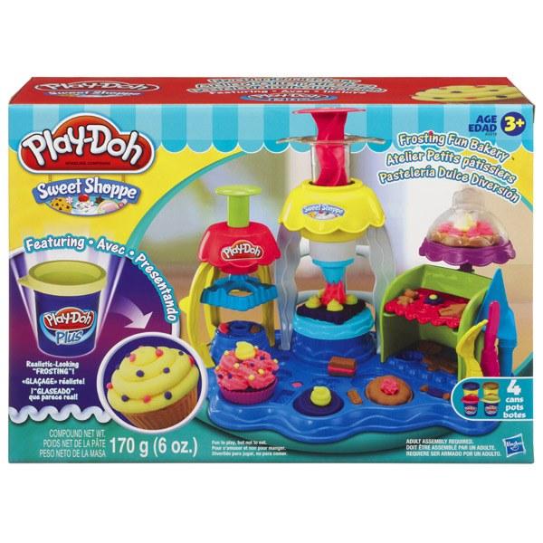 Confiteria Glase Play-Doh - Imatge 1