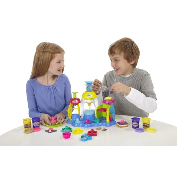 Confiteria Glasé Play-Doh - Imatge 2