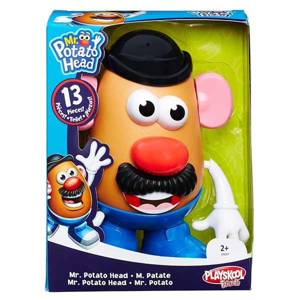 Mr. Potato - Imagen 1