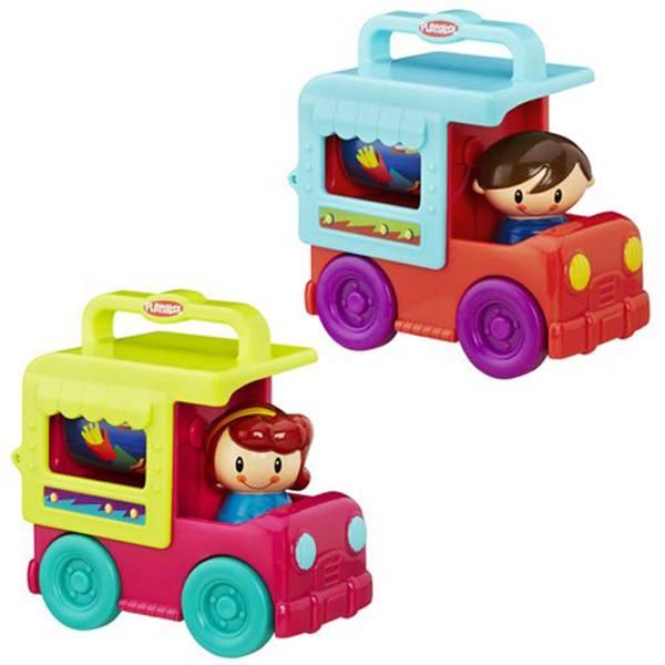Camion Divertido Infantil Playskool