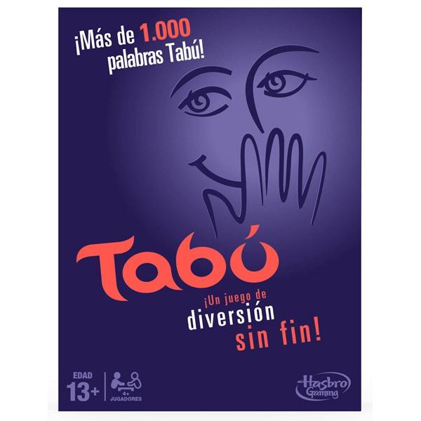 Joc Tabu - Imatge 1