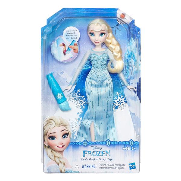 Elsa Capa Magica Frozen - Imatge 2