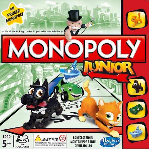 Monopoly Junior - Imatge 2