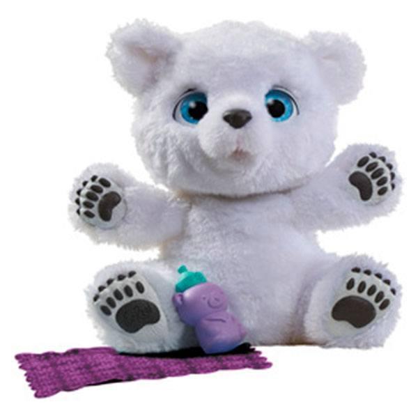 Peluche Oso Polar FurReal Friends - Imagen 1