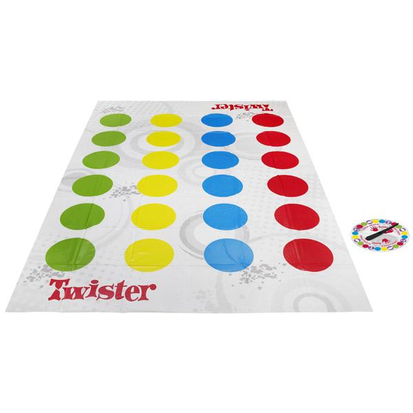 Joc Twister - Imatge 1