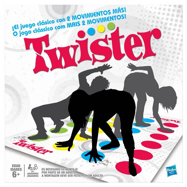 Juego Twister - Imatge 1