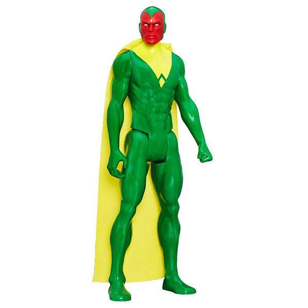 Figura Vision Marvel Titan 30cm - Imatge 1