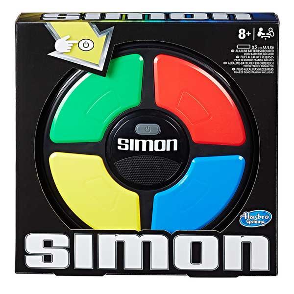 Juego Simon - Imatge 4