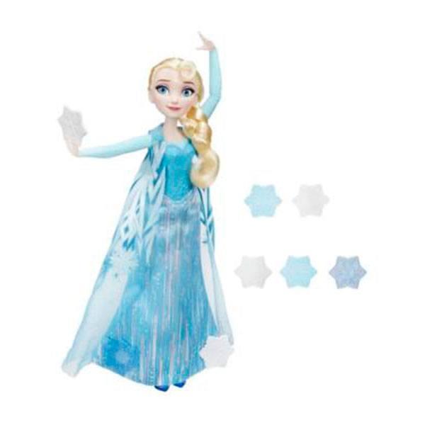 Princesa Elsa Copos Mágicos Frozen