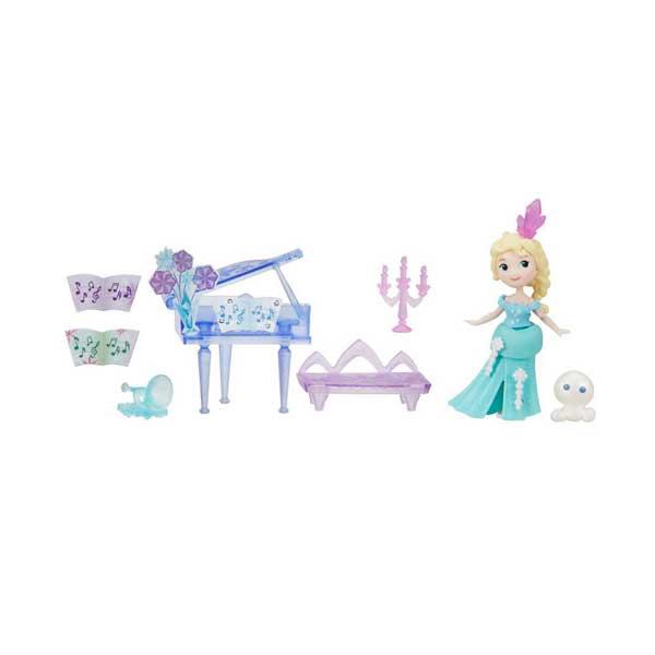Frozen Maleta Figura Elsa Sinfonia de Hielo
