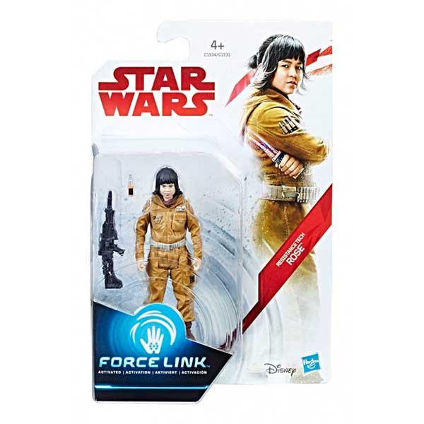 Star Wars Figura Rose 10cm