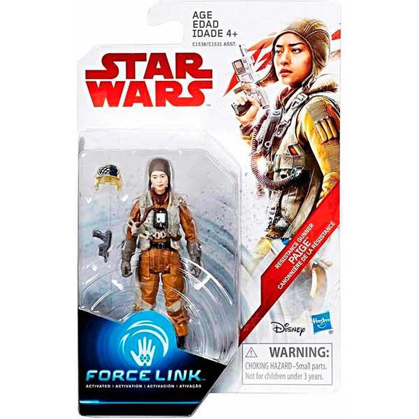 Star Wars Figura Page 10cm