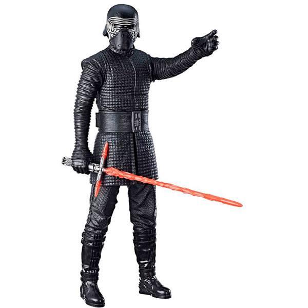 Star Wars Figura Kylo Ren Titan 30cm