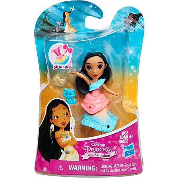 Mini Princesa Pocahontas Disney - Imagen 1