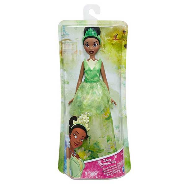 Princesa Tiana Disney 30cm - Imagen 1