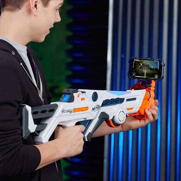 Nerf Laser Ops DeltaBurst Lanzador Láser - Imagen 2