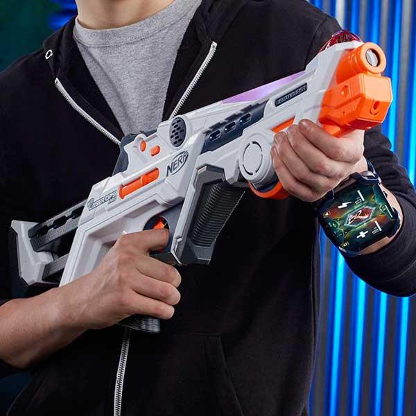 Nerf Laser Ops DeltaBurst Lanzador Láser - Imagen 3