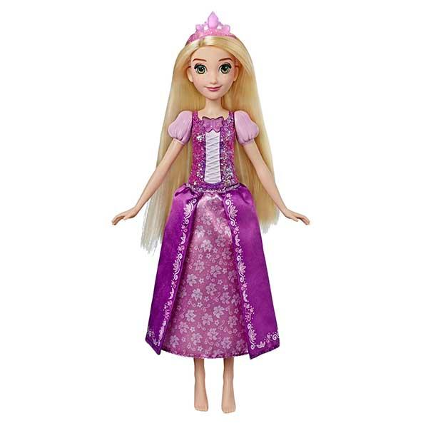 Disney Muñeca Rapunzel Princesa Cantarina - Imagen 1