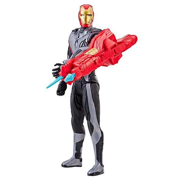 Marvel Figura Iron Man Endgame Power FX 30cm