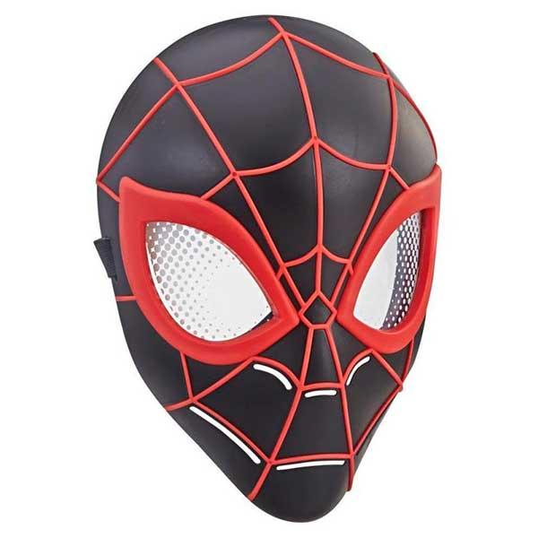 Spiderman Máscara Miles Morales - Imagen 1