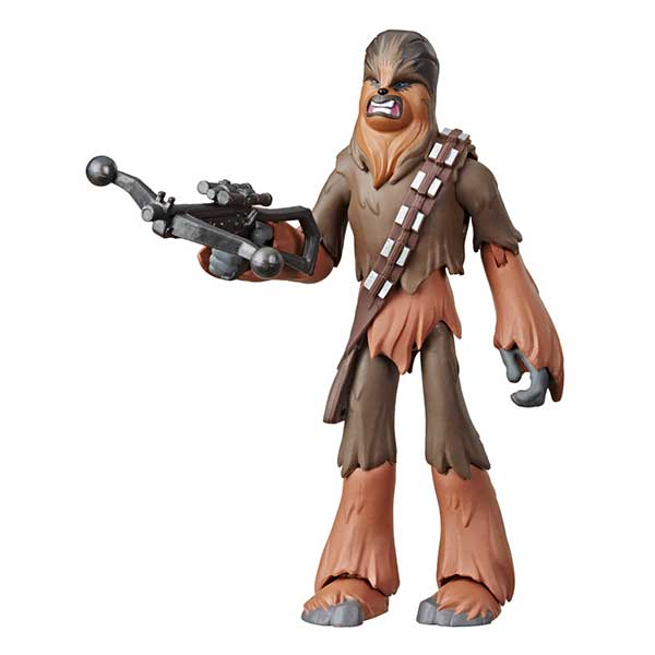 Star Wars Figura Chewbacca 13cm