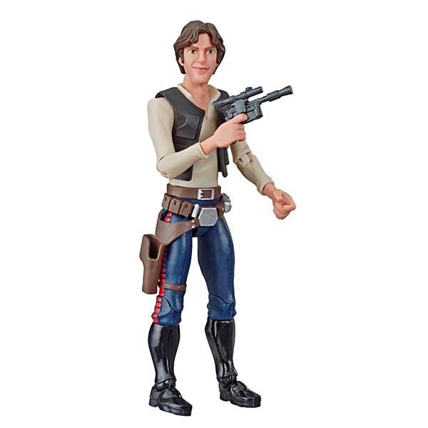 Star Wars Figura Han Solo 13cm