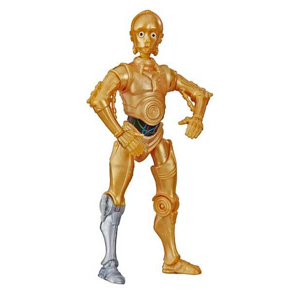 Star Wars Figura C-3PO 13cm