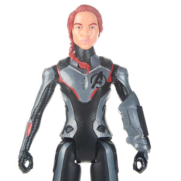 Marvel Figura Black Widow Power FX 30cm - Imagen 3