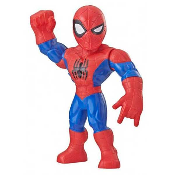 Spiderman Figura Mega Mighties - Imagen 1