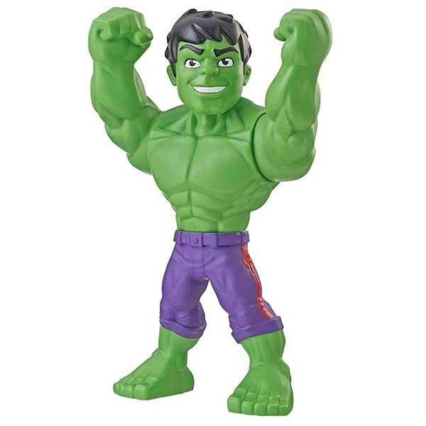 Marvel Figura Hulk Mega Mighties - Imagen 1